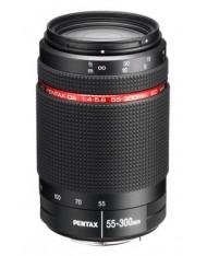 Pentax DA HD 55-300mm f/4-5.8 ED WR