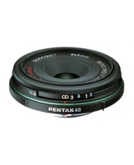 Pentax SMC DA 40mm F2.8 Limited Edition