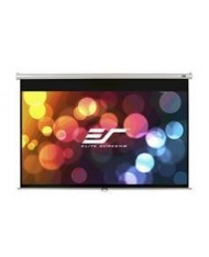 Elite Screens M100XWH 16:9 220X125 white