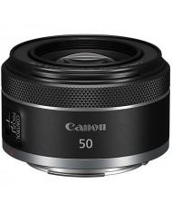 Canon RF 50mm f/1.8 STM Lens