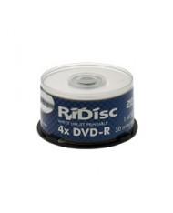 Ridisc DVD-R 1.4GB 8cm spindle 25
