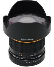 Samyang 14mm f/2.8 IF ED UMC Aspherical for Canon