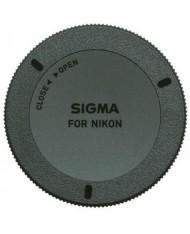 Sigma Rear Cap LCR-Na II for Nikon