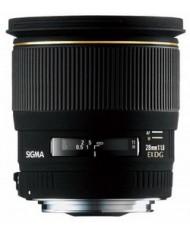 Sigma 28mm F1.8 EX DG Aspherical Macro for Pentax