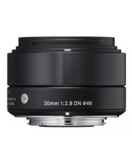 Sigma 30mm F2.8 DN Art for Micro 4/3