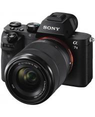 Sony Alpha a7 II kit SEL 28-70mm f/3.5-5.6 OSS Lens