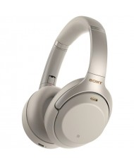 Sony WH-1000XM3 Wireless Noise-Canceling Headphones(white)