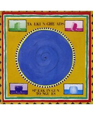 Talking Heads-Speaking in Tongues