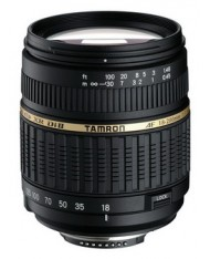 Tamron AF 18-200mm F/3.5-6.3 Di II XR LD Aspherical (IF) MACRO for Pentax
