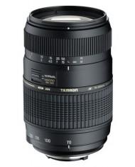 Tamron AF 70-300mm F/4-5.6 LD Di MACRO 1:2 for Nikon