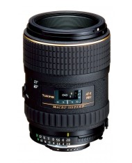 Tokina AT-X 100mm F/2.8 Macro PRO FX for Nikon