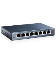 TP-Link TL-SG108 8 port gigabit switch