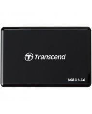 Transcend USB 3.0 Card Reader RDF9K