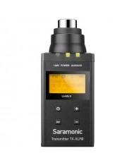 Saramonic TX-XLR9 Wireless Plug-On Transmitter (514 to 596 MHz)