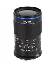 Venus Optics Laowa 65mm f/2.8 2x Ultra Macro APO Lens for Fuji X