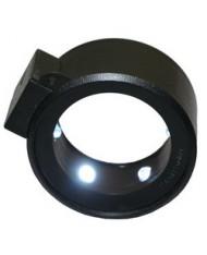 Visible Dust Sensor Loupe x5