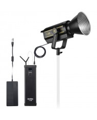 Godox VL 300 LED Video Light - Monolite