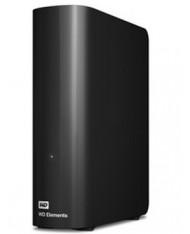 WD Elements Basic Storage 2TB