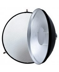 Godox Beauty Dish AD-S3 with Grid AD-S4 for AD200