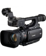 Canon XF105 E Kit HD Professional PAL Camcorder