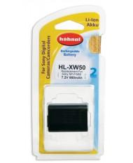 Hahnel HL-XW50