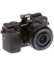 Sony Alpha a6000 kit with 16-50mm Lens