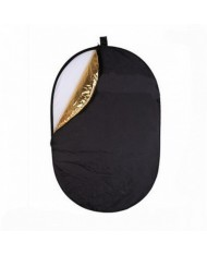 Collapsible Reflector 5 in 1 - 60x90