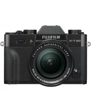 Fujifilm X-T30 kit with 18-55mm ( Black)