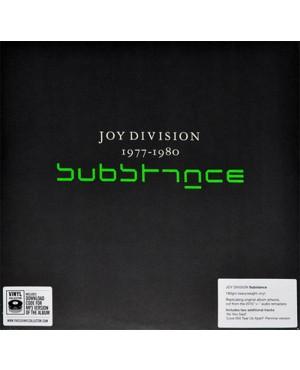 Joy Division – Substance