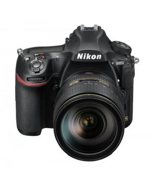 Nikon D850 AF-S 24-120mm f/4 G ED VR