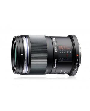 Olympus ZUIKO DIGITAL ED 60mm 1:2.8 Macro lens