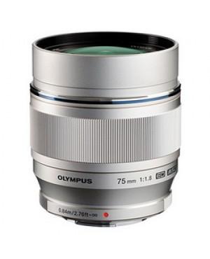 Olympus M.Zuiko Digital ED 75mm 1:1.8 Lens