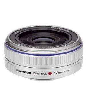 Olympus M.Zuiko Digital 17mm 1:2.8