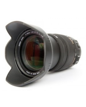Sigma 17-50mm F2.8 EX DC HSM for Sony