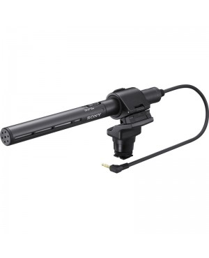 Sony ECM-CG50 Pro Shotgun Microphone
