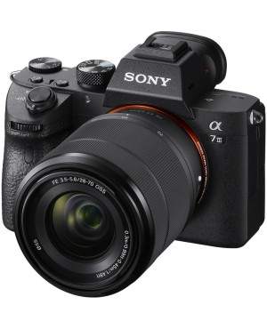 Sony Alpha a7 III kit 28-70mm f/3.5-5.6 OSS Lens