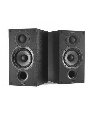 ELAC Debut 2.0 Bookshelf Speakers DB52 Black